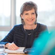 Dr Jane Townson