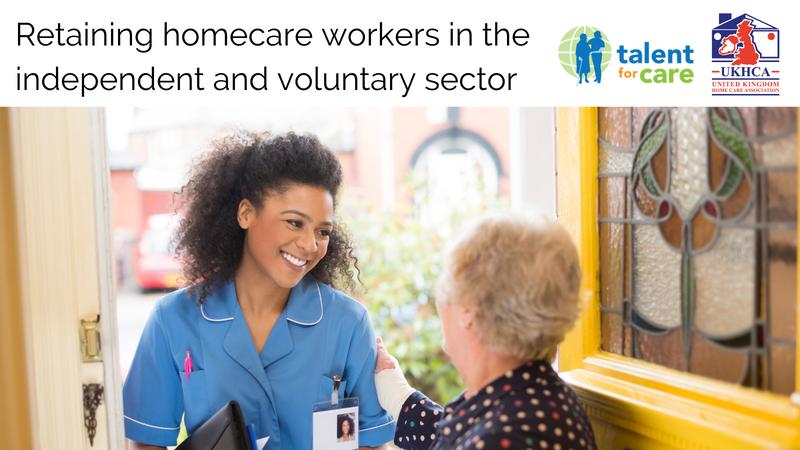 Retaining homecare workers