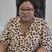 Polly Munyeza