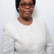 Naomi Norma Mujuru-Mvere