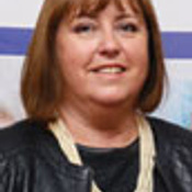 Lesley Megarity