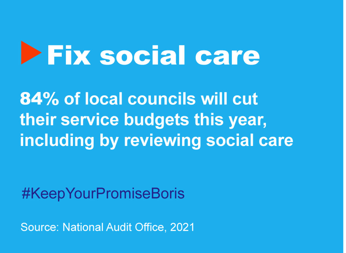 Keep Your Promise Boris 1