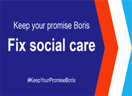#KeepYourPromiseBoris